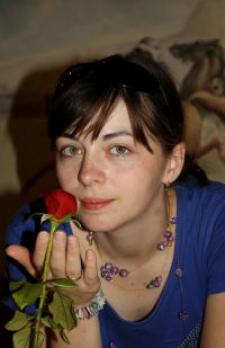 Екатерина Андреевна Воробьевская