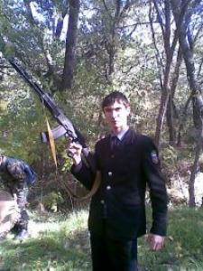 Хаспулат Бгаутдинович Курбанов