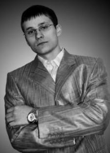 Антон Игоревич Гончарук