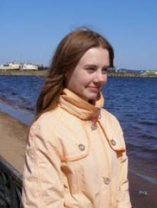 Елена Валентиновна Евдокимова