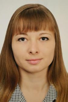Юлия Викторовна Горлова