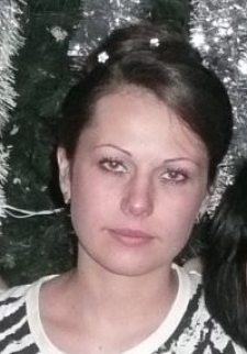 Марина Сергеевна Кондакова