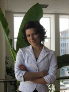 Ангелина Евгеньевна Назарова