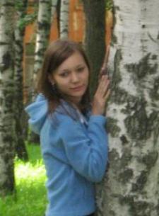 Ольга Сергеевна Миронова