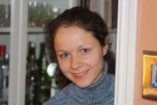 Ольга Михайловна Саевец