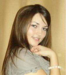Марина Анатольевна Кропотова