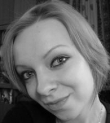 Светлана Сергеевна Смирнова