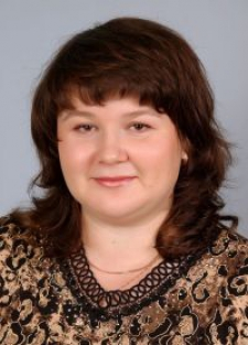 Юлия Николаевна Тимощенко