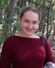 Татьяна Александровна Егерева