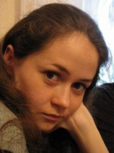 Анна Владимировна Собко