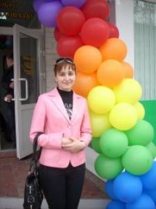 Лилия Фагимовна Басырова