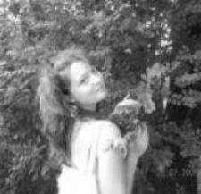 Елизавета Юрьевна Костенецкая