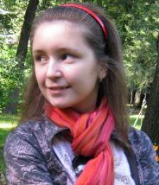 Анна Александровна Кладова