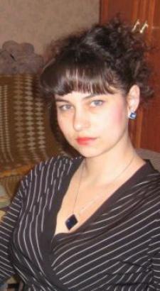 Наталья Анатольевна Полящук
