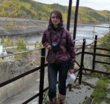 Анастасия Владимировна Радостева