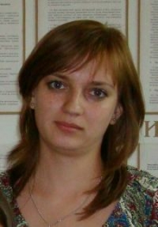 Ирина Андреевна Шумейко