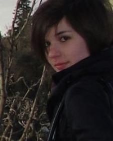 Екатерина Васильевна Фролова