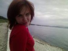 Анна Игоревна Быстрякова