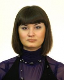 Галина Геннадьевна Фастович