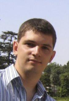 Дмитрий Сергеевич Коваленко