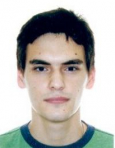 Александр Владиславович Шалимов