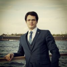 Олег Юрьевич Митин