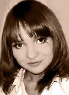 Елена Александровна Слепова