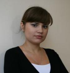 Елизавета Сергеевна Дрозд