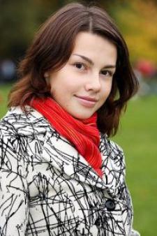 Ирина Николаевна Павлова