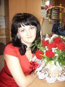 Ольга Евгеньевна Андрющенко