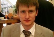 Егор Александрович Зеленовский