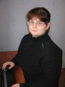 Ксения Александровна Аненкова