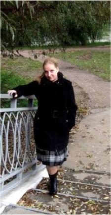Диана Валерьевна Королькова