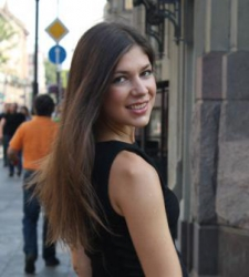 Наталья Андреевна Хомутова