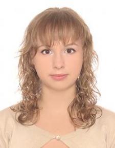 Юлия Викторовна Митрошина