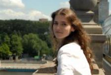 Екатерина Алексеевна Сергеева
