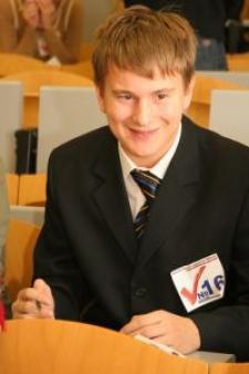 Павел Андреевич Панов