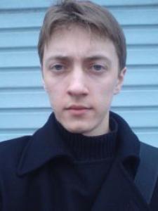 Денис Игоревич Ильин