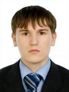 Раиль Шамильевич Мингазов
