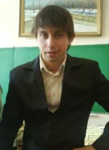 Александр Валерьевич Тарханов