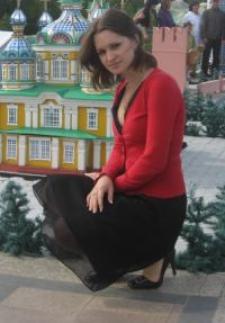 Марина Игоревна Пояркова