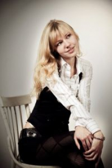 Юлия Сергеевна Котова