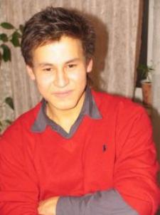 Павел Мамаевич Сапанов