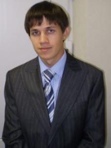 Дмитрий Фёдорович Фёдоров
