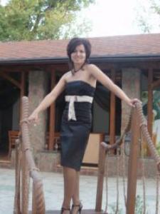 Светлана Владимировна Леонтьева
