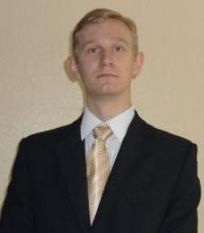 Владимир Владимирович Шамрин