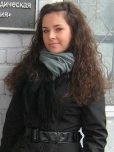 Елена Альфредовна Сенкевич