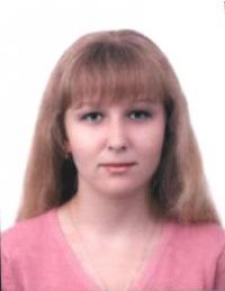 Людмила Александровна Соленова