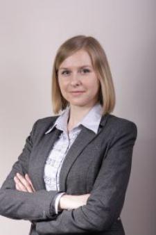Екатерина Владимировна Бородкина