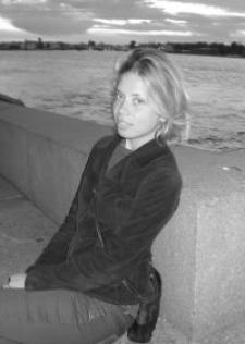 Екатерина Васильевна Пицик